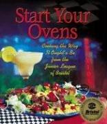 Cover of: Start Your Ovens