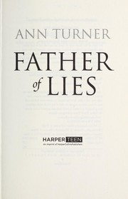 Cover of: Father of Lies