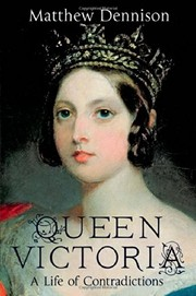 Cover of: Queen Victoria |