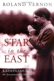 Cover of: Star in the East | Roland Vernon