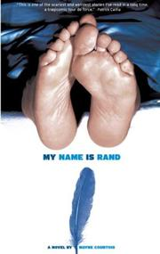 Cover of: My name is Rand | Wayne Courtois