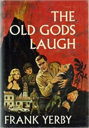 Cover of: The old gods laugh