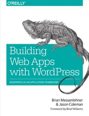 Cover of: Building Web Apps with WordPress |