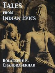 Cover of: Tales From Indian Epics