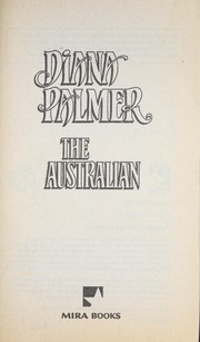 Cover of: The Australian