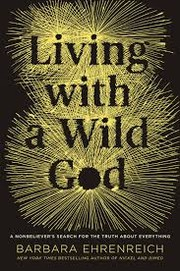 Cover of: Living with a Wild God
