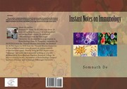 Cover of: Instant Notes on IMMUNOLOGY |