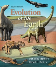 Cover of: Evolution of the Earth | Donald R. Prothero