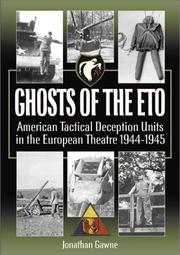 Cover of: Ghosts of the ETO