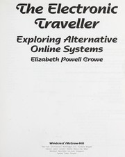 Cover of: The Electronic Traveller