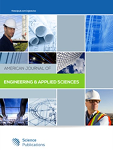 American Journal of Engineering and Applied Sciences by
