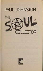 Cover of: The soul collector