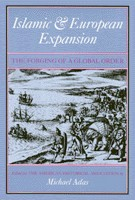 Cover of: Islamic & European Expansion