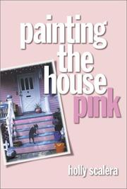 Cover of: Painting the House Pink