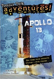 Cover of: Apollo 13 (Totally True Adventures)