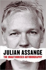 Cover of: Julian Assange