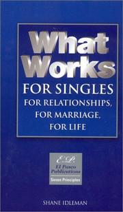 Cover of: What Works for Singles
