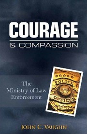 Cover of: Courage & Compassion |