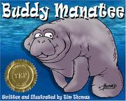 Cover of: Buddy Manatee