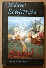 Cover of: Medieval seafarers
