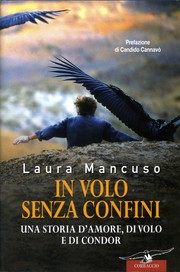 Cover of: In volo senza confini | Laura Mancuso