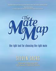 Cover of: The Mate Map | Steven Sacks