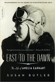 Cover of: East to the dawn by Susan Butler, Susan Butler
