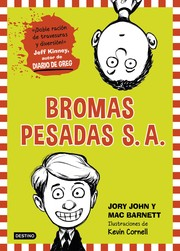 Cover of: Bromas pesadas S.A.