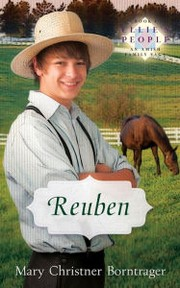 Cover of: Reuben | Mary Christner Borntrager