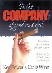 Cover of: In the Company of Good and Evil