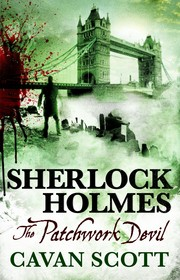 Cover of: Sherlock Holmes - The Patchwork Devil |