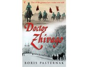 Cover of: Dr. Zhivago