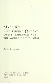 the faerie queene a close reading essay Close users without a subscription are not able to see the full content edmund spenser's irish experience: 4 reading the allegory of the faerie queene.