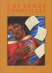 Cover of: The Venus Chronicles