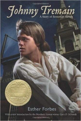 johnny tremain 9 12 Buy a cheap copy of johnny tremain book by esther forbes this story of a tragically injured young silversmith who ends up hip-deep in the american revolution is inspiring, exciting, and sad.