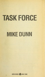 Cover of: Task Force