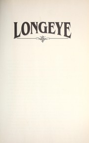 Cover of: Longeye | Sharon Lee