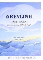 Cover of: Greyling: a picture story from the islands of Shetland