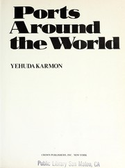 Cover of: Ports around the world