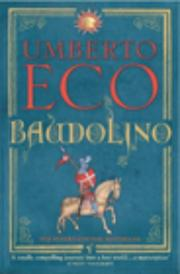 Cover of: Baudolino