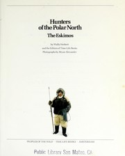 Cover of: Hunters of the polar north