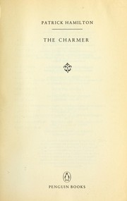 Cover of: The charmer