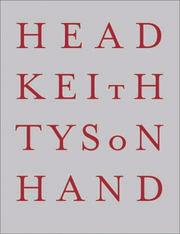 Cover of: Head to Hand