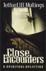 Cover of: Close Encounters