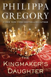 Cover of: The kingmaker's daughter