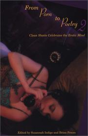 Cover of: From Porn to Poetry 2 |