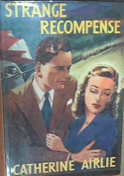 Cover of: Strange Recompense