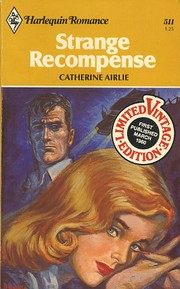 Cover of: Strange Recompense |