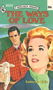 Cover of: The Ways of Love