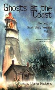 Cover of: Ghosts at the Coast